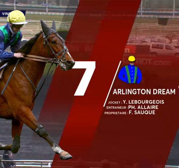 arlington dream